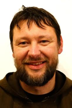 Škofja Loka - Bratje kapucini